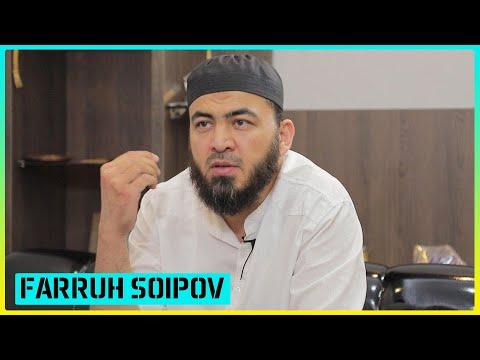 Farruh Soipov Tirikchiligi Nima? U Islomiy Filmda O'ynaydimi? Qadr Kechasi Va Qur'on Tilovati