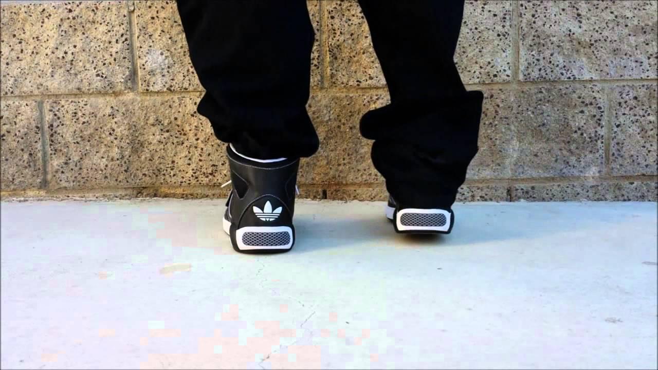adidas mi - lprpdÉ sur pieds youtube