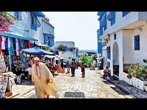 Film: La ville de Tunis