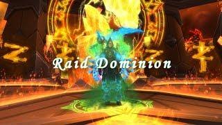 Allods Online -  Raid Dominion: WarSong vs Ascendancy