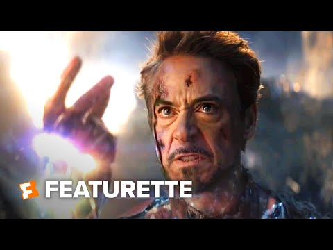 Marvel Studios Celebrates The Movies (2021) | Movieclips Trailers
