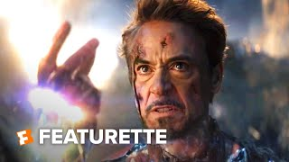 Marvel Studios celebra i film (2021) | Rimorchi Movieclips