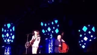 Katie Melua - Diamonds Are Forever (live)