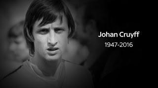 Baixar Johan Cruyff ► O homem que fez o Futebol Total realidade/ The man who made Total Football reality
