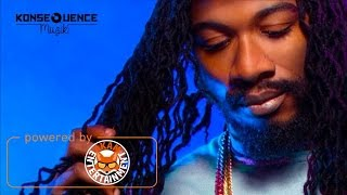 Gyptian - All I Do Is Pray - April 2017