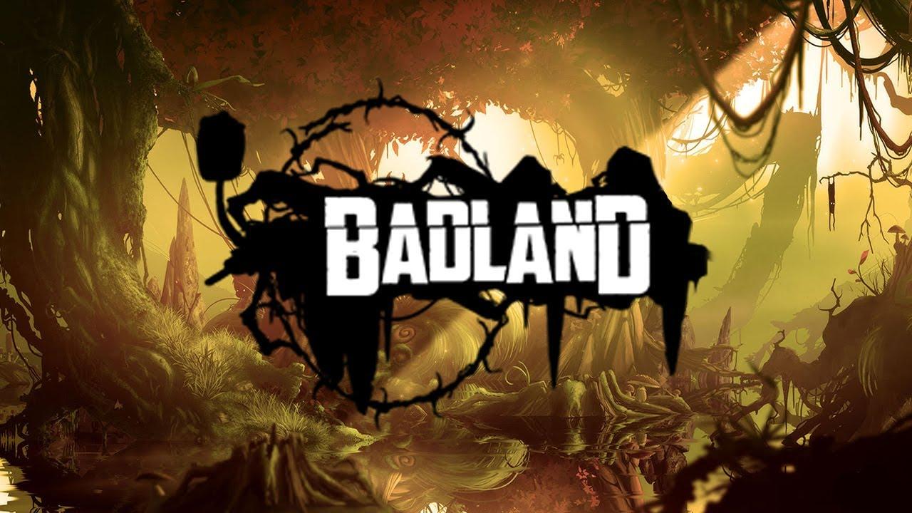 Image result for badland game