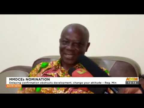 Premtobre Kasee on Adom TV (21-9-21)