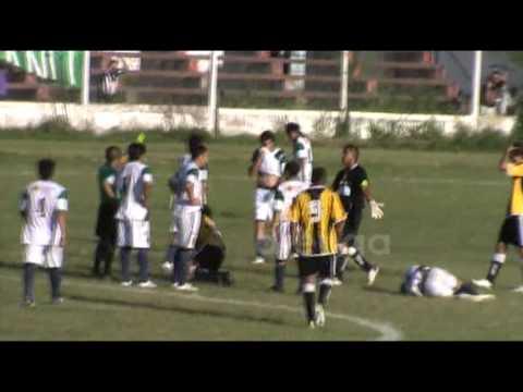 Camioneros Argentinos de Norte 1 vs Peñarol 0