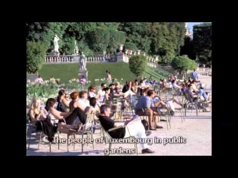 Balmoral International Group - Luxembourg Tourism