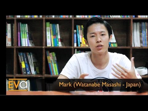 """[Study English in the Philippines] """"MY EV STORY"""" - Mark (Japan)"""