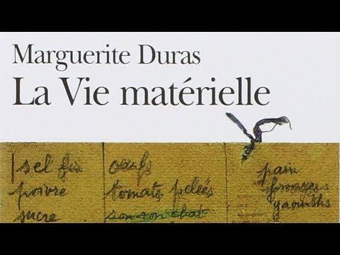 Marguerite Duras L Alcool Youtube