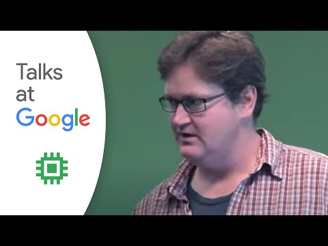 "Andrew Bell, ""The Man Behind Android Figures"" 