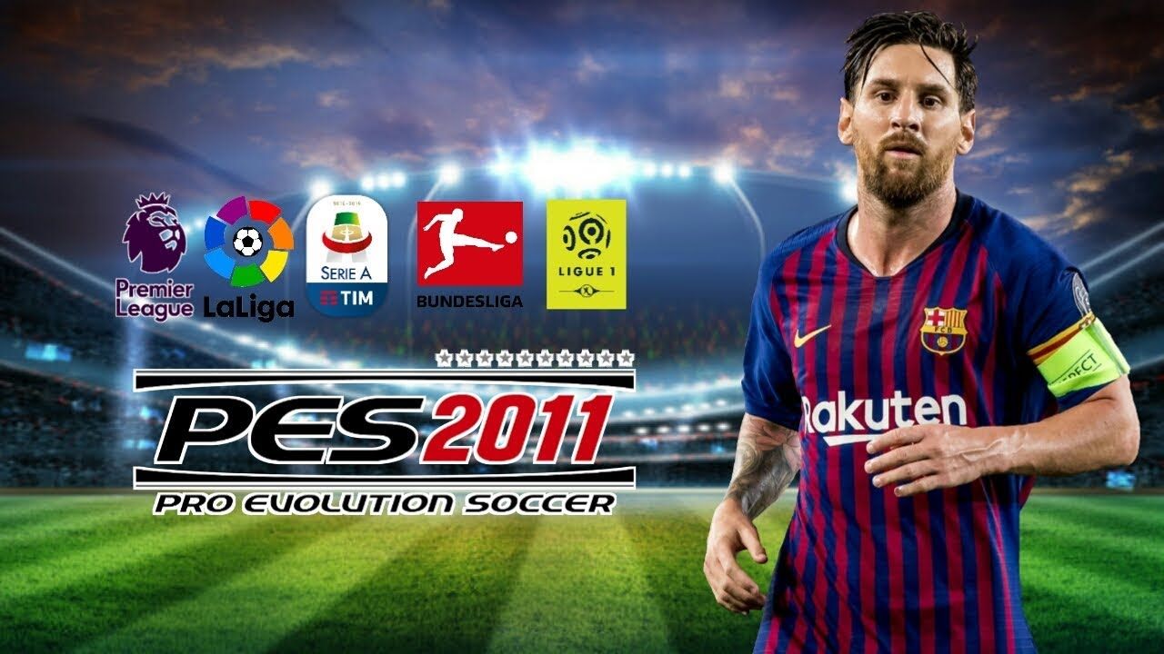Pes 2011 patch new season home   facebook.