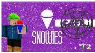 Snowies Exposed//SATANIC RITUAL???//Roblox #SnowiesExposed
