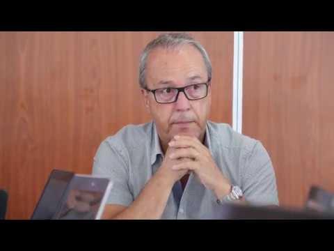 Vidéo SAMSI - Service de Santé au Travail