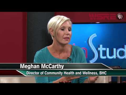 Blue Zones Concept: Healthy Habits & Longevity | inStudio | WSRE
