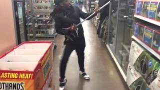 @DJLILMAN973 - Hit Em With The Bang • ( Walmart Edition )