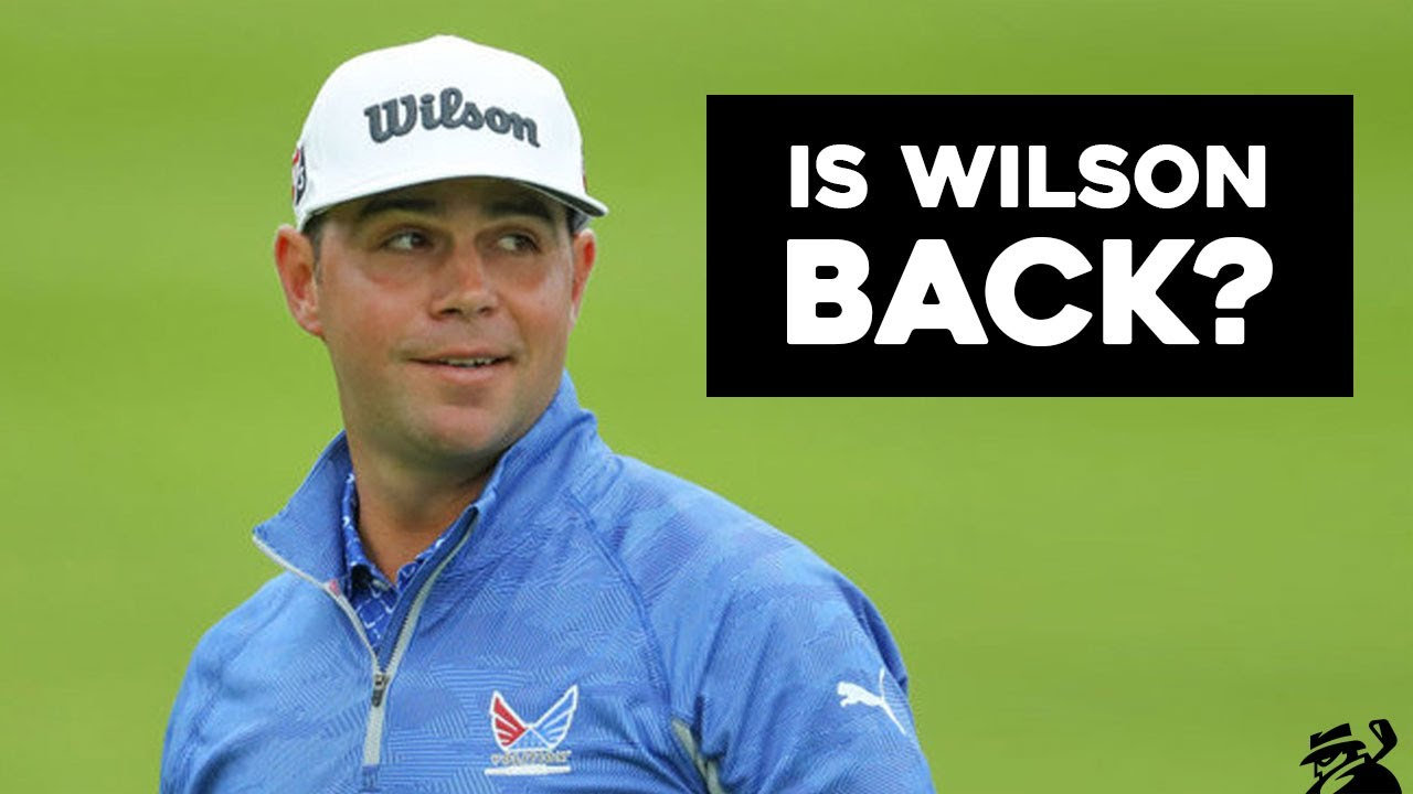 Is WILSON GOLF Back?  -  (YES or NO)