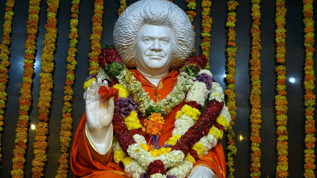 Sri Sathya Sai Seva Organisations India