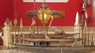 видео Музеи Монте-Карло