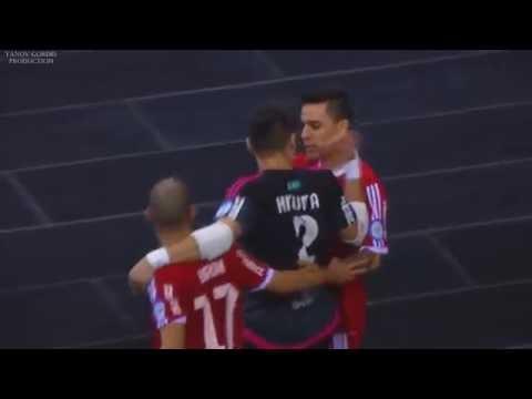 LEO HIGUITA | Saves | Assists | Goals | AFC Kairat Almaty (2015/16)