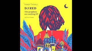 DJ RED - MOON [DNZT 006]