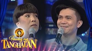 """Tawag ng Tanghalan: Vice to Vhong, """"Bakit hindi ka nagpapagawa ng ilong?"""""""