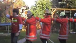 Der Feuerwehr Song !!!  Das Video