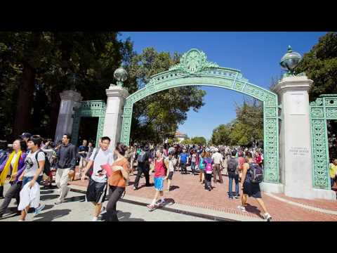 UC Berkeley - Campus Food Quality