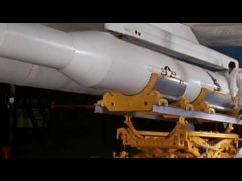 Air Warriors - B-52 Stratofortress