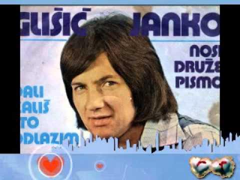 Ljuba Aličić Oj Ljubavi Srećo Moja - Zbogom Moja Ljubavi