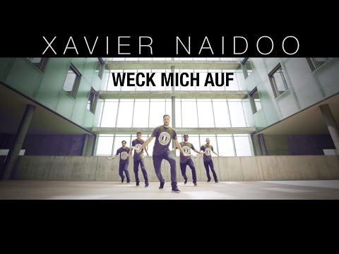 Xavier Weck Mich Auf