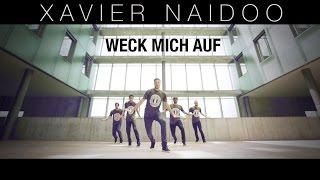 """Samy Deluxe – """"Weck mich auf"""" Cover von Xavier Naidoo by Special Elements"""