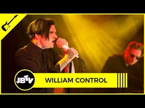 William Control - Beautiful Loser | Live @ JBTV mp3