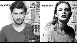 Taylor Swift (REPUTATION) Faixa a Faixa - Inside Shows #40