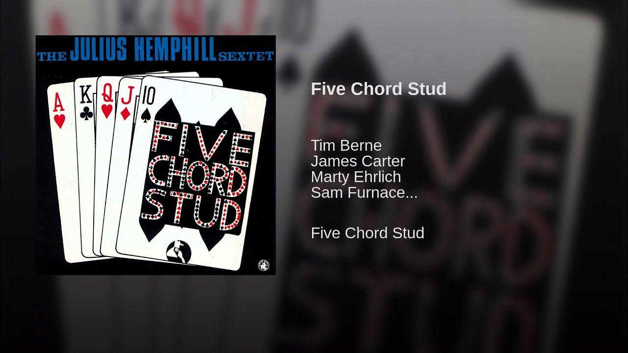 Five chord stud youtube hexwebz Choice Image