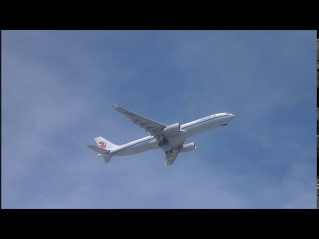 Boira a l'aeroport del Prat  - Maig 2017  (Part 2)