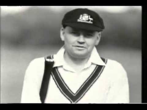 The Cricket Archives Episode 2 1930s