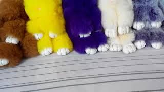 Кролики Милашки Плагиат!!!!