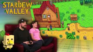Stardew Valley AWESOME!