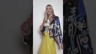 Vidéo: T·shirt Van