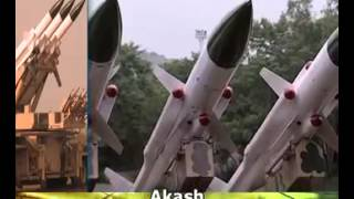 "Akash Missile*Akin to 2K12 Kub * SA-6 ""Gainful""-NATO reporting name"