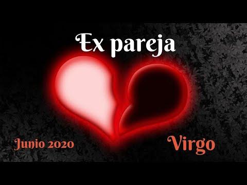 Virgo - Ex Pareja - Junio 2020