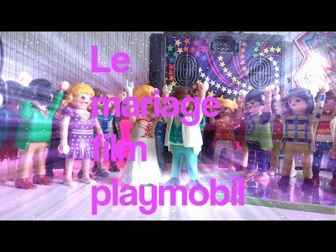 Film PLaymo : Le mariage thumbnail