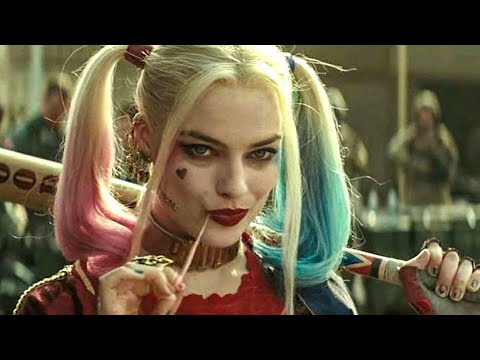 8 Little Known Facts That Made Margot Robbie's Harley Quinn Awesome