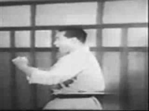 Download Масутацу Ояма-Великий мастер Киокушин карате