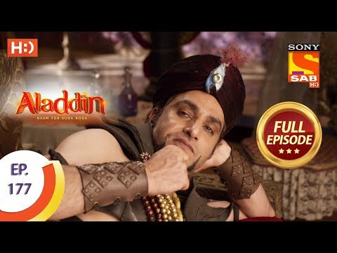 Aladdin - Ep 177 - Full Episode - 19th April, 2019