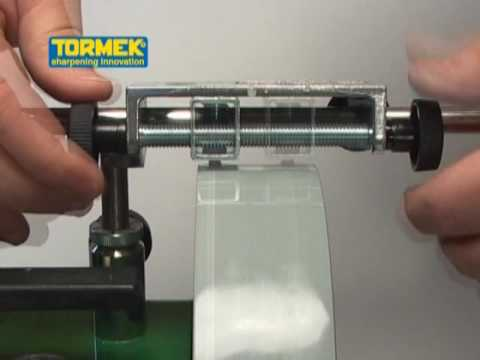 Tormek TT-50 Truing and Dressing Tool