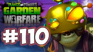 Plants Vs. Zombies - Garden Warfare - Part 110 - Gnome Fail! (hd Gameplay)