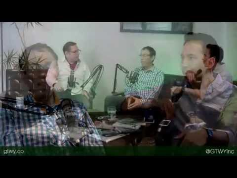 Gateway Open Office Hours Episode 014: It's the Brand, Stupid!